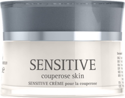 Sensitive Couperose Skin